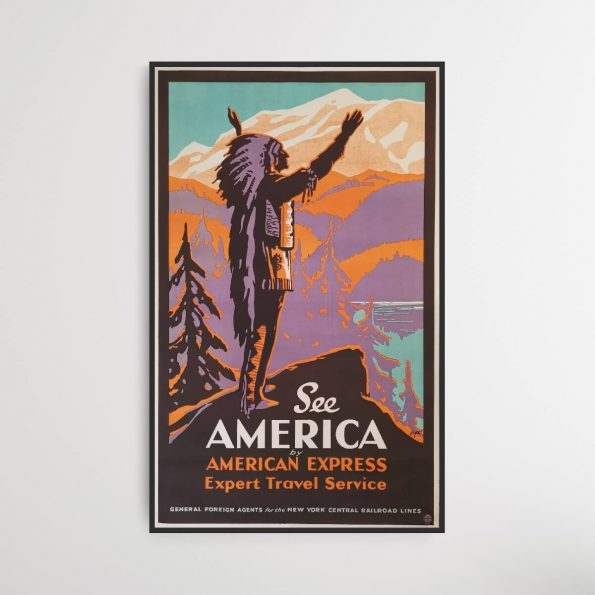 see-america-by-american-express-no-1