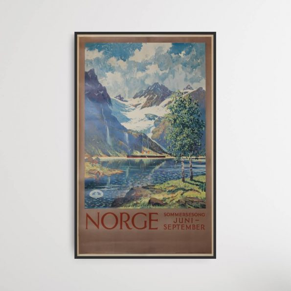 norge-sommer
