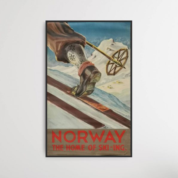 norway-the-home-of-skiing