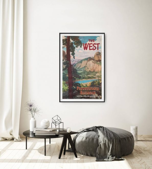 the-west-poster
