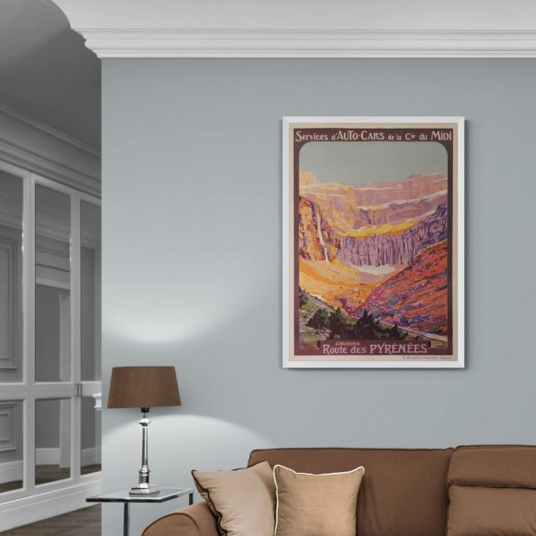 pyrenees-poster